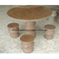 Wholesale Garden Stone Park Table (FY150) from china suppliers