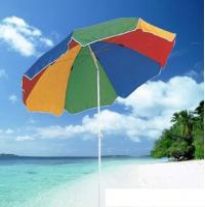 Wholesale ***EXTRA STRONG***Garden/Beach/Patio Umbrella Parasol Sun Shade Protection UPF40 from china suppliers