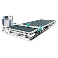 Wholesale Fully Automatic CNC Glass Cutting Table with Altantic Germany Rack from china suppliers