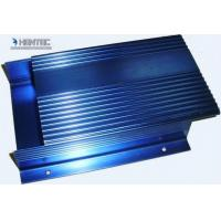 Wholesale Colored Anodized Industrial Aluminum Profiles for Electrical Cover ,15 um from china suppliers