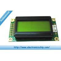 Wholesale WINSTAR LCD WH0802A LCD Display Character OEM For Computer Circuit Board from china suppliers