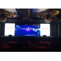 Wholesale P1.2 High Resolution High Definition Indoor LED Video Wall / 1mm Led Display from china suppliers