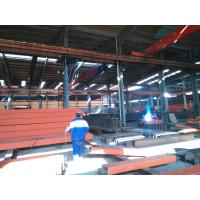 Wholesale Curved Sandwich Panel Roof Agricultural Steel Structural Buildings Shed from china suppliers