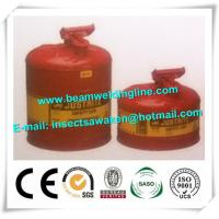 Wholesale Industrial Gasoline Chemical Type I Safety Cans For Flammable Liquids from china suppliers