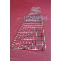 Wholesale 2 x 2 Grid Cable Tray With Galvanization Surface Steel Cable Tray With OEM from china suppliers