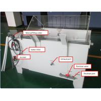 Wholesale Drying Wet Salt Corrosion Climate Chamber / Aritificial Salt Corrosion Testing Equipment from china suppliers