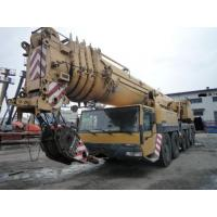 Wholesale 300T ton liebherr truck crane all Terrain Crane 2003   500T from china suppliers