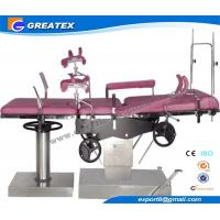 Multi - Purpose Gynecology Operation And Examination Obstetric Delivery Bed For Childbirth
