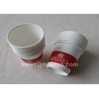 Wholesale Eco - Friendly PLA Paper Cups Coated 12oz Disposable Double Wall Paper Coffee Cups from china suppliers