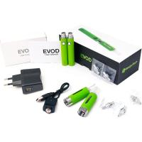 Wholesale EVOD MT3 BCC Vapor E cigarette Starter Kit Bottom Coil Clearomizer Double Batteries from china suppliers