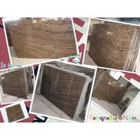 Wholesale Coffee Brown Marble from china suppliers