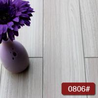 Wholesale V-Groove Laminate Flooring 0806# 8mm with CE from china suppliers