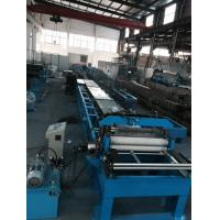Wholesale Galvanized Steel Corrugated Roof Panel Roll Forming Machine Gear Box Hydraulic Decoiler from china suppliers