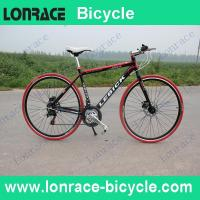 Wholesale 700c Aluminum Road bicycle from china suppliers