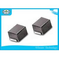 Wholesale 3225 Wire Wound Inductor 0.01 ~ 470uH High Saturation Current Heat Resistant from china suppliers