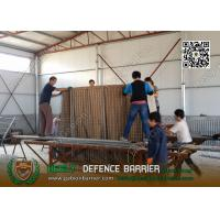 Mil7 HESCO Barrier China Factory