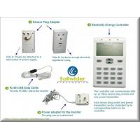 Buy cheap Smart Home Electricity Power Monitoring System with Control Function from wholesalers
