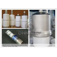 Wholesale Sealing Ceramic Vacuum Switch Fe Ni Co Alloy Ceramic - To - Metal from china suppliers