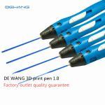 12V 2A 3D Drawing Pen 3D Printer Pen , CE ROHS UL FCC Approval