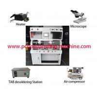 Wholesale 220V 1.2 KW LCD TV Panel Repair Machine 2.0Mpa - 7.5Mpa Work pressure from china suppliers