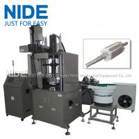 Wholesale Rotor Casting Machine , Auto automatic armature rotor aluminum die casting mold machine from china suppliers