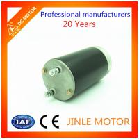 Quality Jinle Brand ZDY211S Permanent Magnet Motor Generator For Forklift for sale