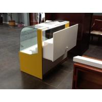 Wholesale Eco Friendly Furniture Display Cabinet Food Display Cabinets With Glass from china suppliers