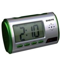 Wholesale hidden clock camera with ir remote control /HOT hidden clock camera with ir remote control from china suppliers