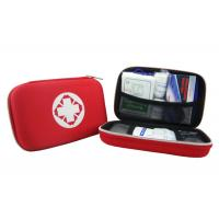 Wholesale Compact Design Travel First Aid Kit Medical For Journey / Gift from china suppliers