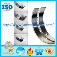 Wholesale Bearing shells,Connecting Rod Bearing Shell,Crankshaft bearing shell,Connecting rod bearing, Crankshaft bearing bushes from china suppliers