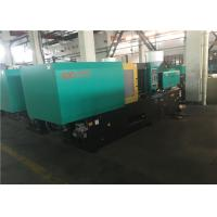 Wholesale Energy Saving 160 T automatic injection moulding machine 430mm Opening Stroke from china suppliers