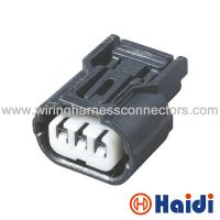 Wholesale Female 3 Pin Car Wiring Harness Connectors Automotive Plug 6189-0887 from china suppliers