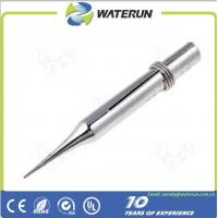 Wholesale Tinned / Lead JBC Soldering Tip For Industry , JBC soldering stations from china suppliers
