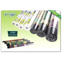 Wholesale Small Roll Light Weight Garden Weed Control Fabric / Non Woven Mulch For Covering Crops from china suppliers