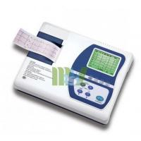 China Digital & three channel interpretive ecg machine-MSLEC07 on sale