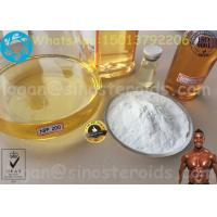 Wholesale Bodybuilding Steroids Oil Nandrolone Phenylpropionate 200 / NPP 200 For Attain Formidable Muscle from china suppliers