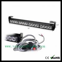 Wholesale NEW EMERGENCY 16 LED BULB DASH/DECK STROBE LIGHT from china suppliers