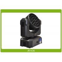 Buy cheap LED Mini Moving Head Beam 36x3W RGB, CREE at an affordable price from wholesalers