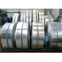 Wholesale Hot Dipped Galvanized Steel Coil SPCC / SGCC / DX51D-Z 0.23 ~ 1.0mm from china suppliers