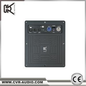 Quality Switch Mode Power Amplifier Module 1000 Watt+ 400 watt / 8 Ohm Pro Speaker  DSP Amplifier for sale