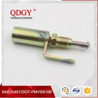 Wholesale brake hose line pipe thread fitting involve a ISO Flare Bubble flare from china suppliers