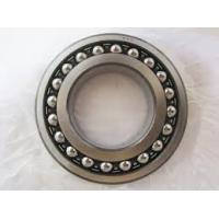 Wholesale 1200k Self Aligning Ball Bearings with Sealed, with contact seals on both sides (10*30*9mm) from china suppliers