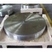 Wholesale Inconel 601 / UNS N06601 / 2.4851 Corrosion Resistant Nickel Alloy Forged Disc from china suppliers