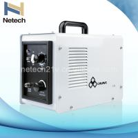 Wholesale Air Purifier Household Ozone Generator Sterilization washing vegetables from china suppliers
