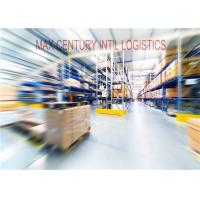 Wholesale Air / Sea Door To Door Freight Services China To Spain Local Logistics Company from china suppliers