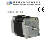 Wholesale 0.3N.m NEMA17  0.9° Step angle 2 Phase Stepper Motor 0.24kg CE from china suppliers
