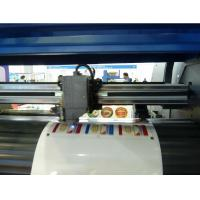 Wholesale AC 110V A4 Size Auto Sheet Fed Digital Cutter for Short Run Label from china suppliers