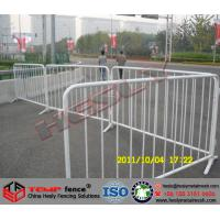 Wholesale Crowd Control Barrier sales, Crowd Control Barriers Hire, Anping Crowd Control Fence from china suppliers