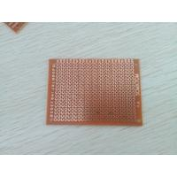 Wholesale Brown Fiber Prototype PCB Board from china suppliers