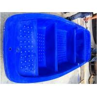 Wholesale cheap plastic fishing boats for sale from china suppliers